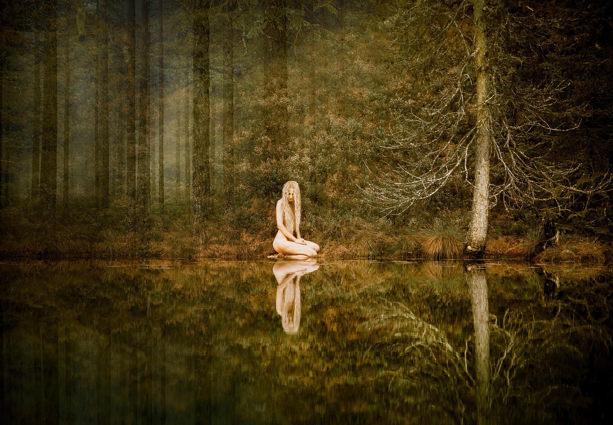 Jonna Jinton: Levande drömmar   Kamera & Bild