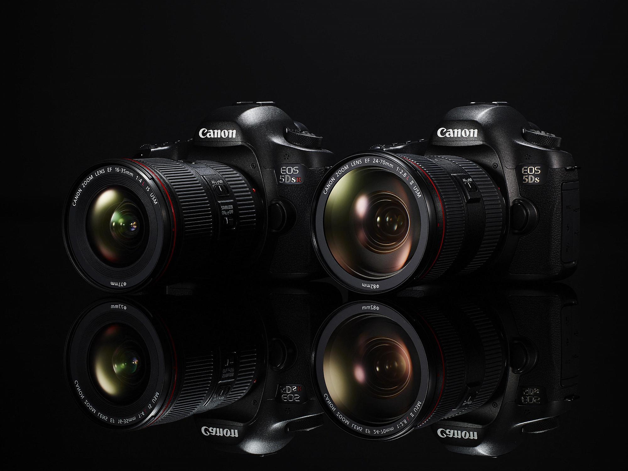 dyraste canon kameran