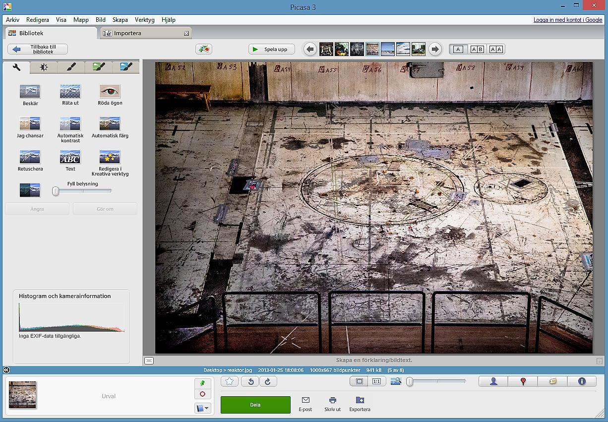 redigera bilder mac gratis