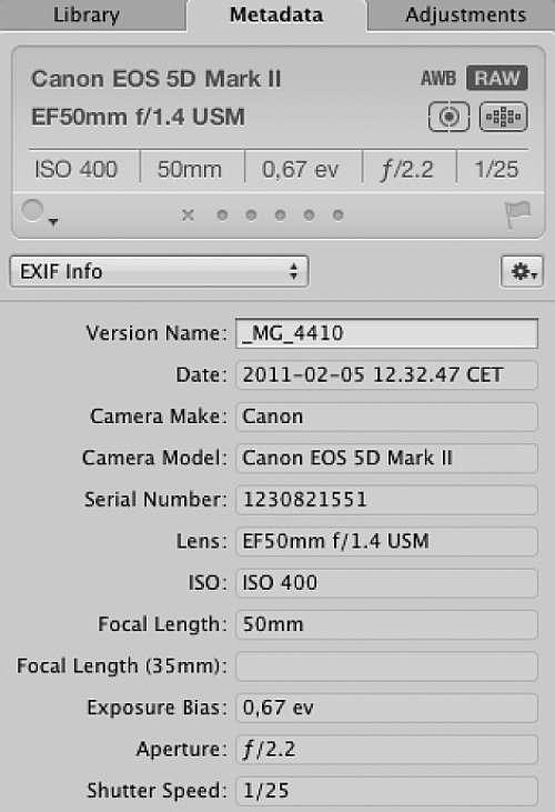 Dating Canon Lens serie nummer