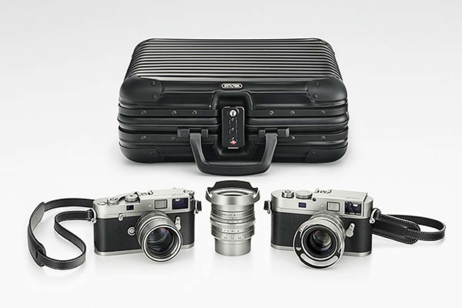Leica M-A: Ny analog kamera från Leica   Kamera & Bild