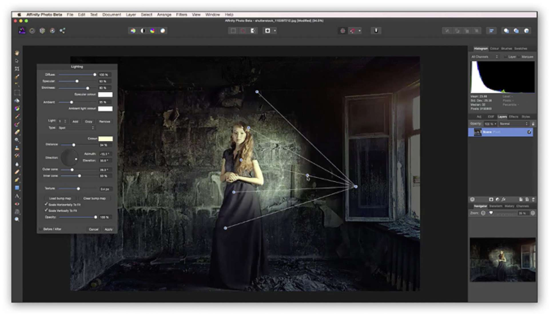 Affinity Photo – billigare alternativ till Photoshop | Kamera & Bild