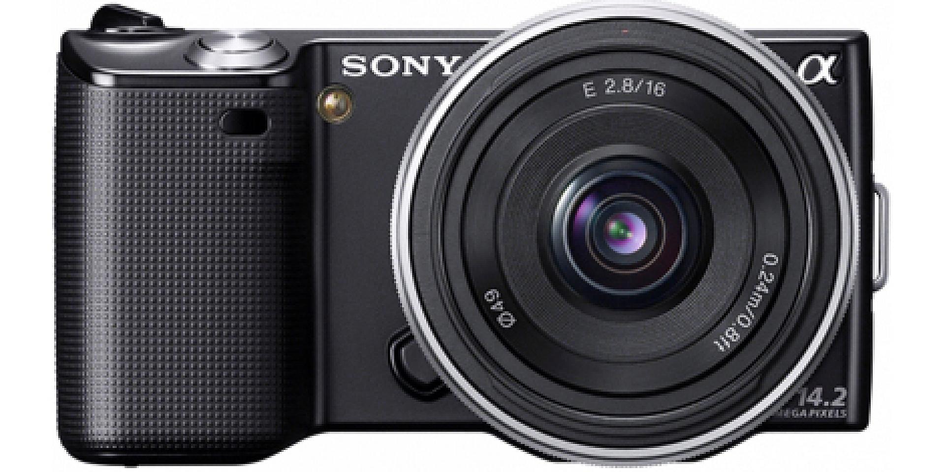 21 digitalkameror i stort test