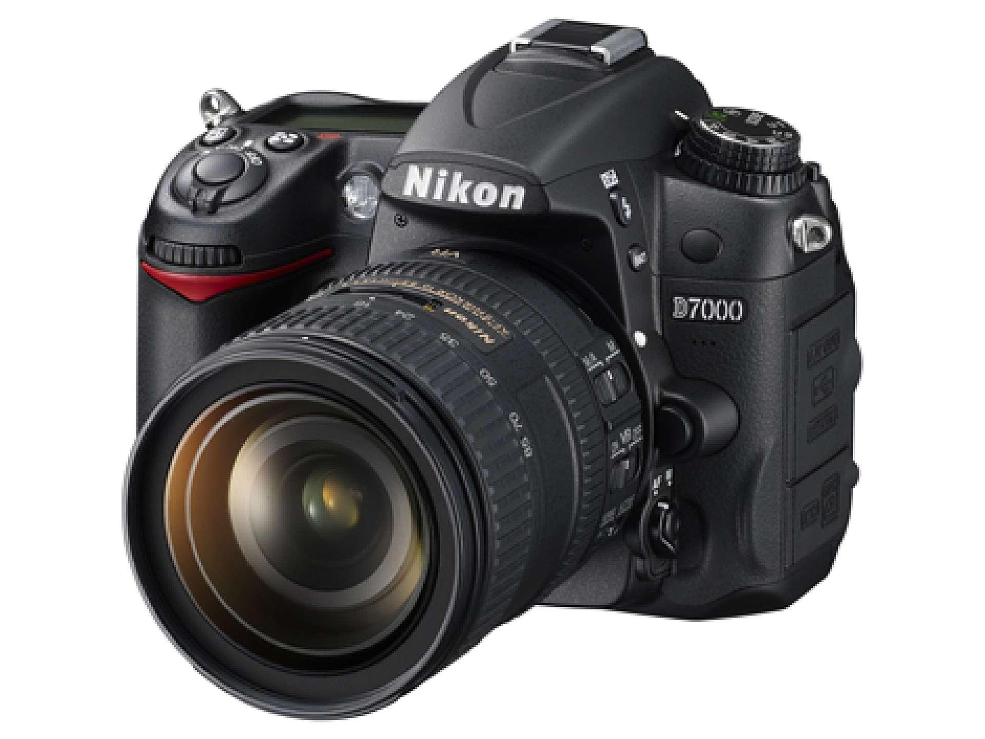 Fotografer Nikon D7000 Test Nikon D7000