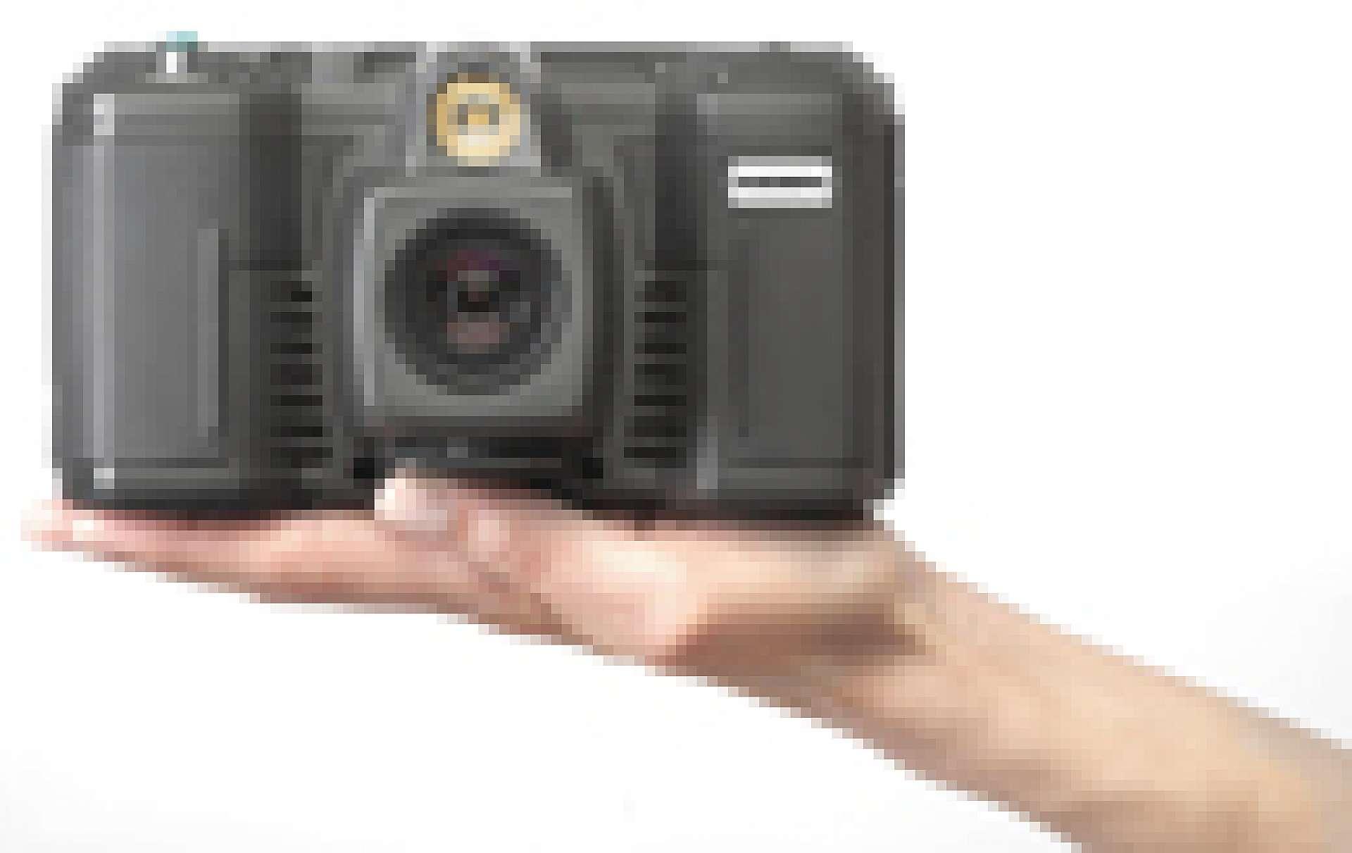 trådlös webbkamera