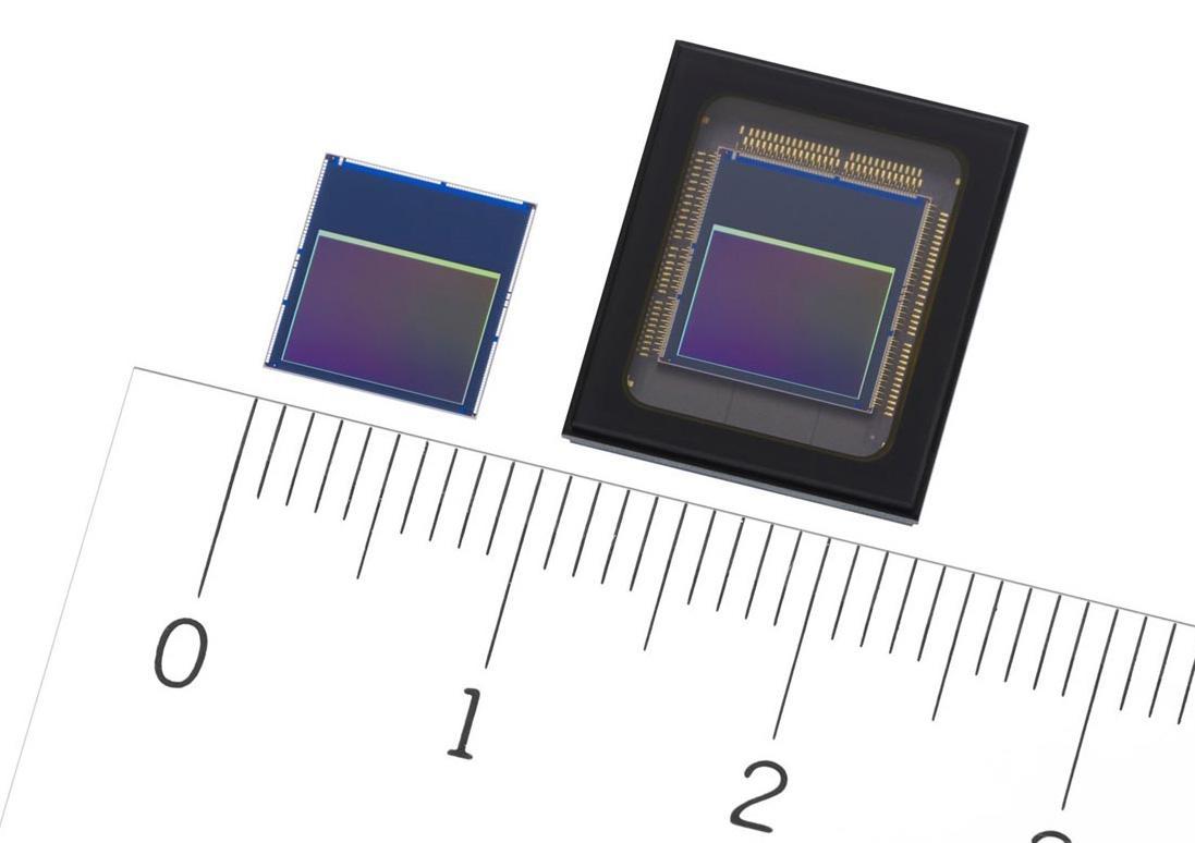 Sony lanserar sensorer med nyutvecklad AI-teknik