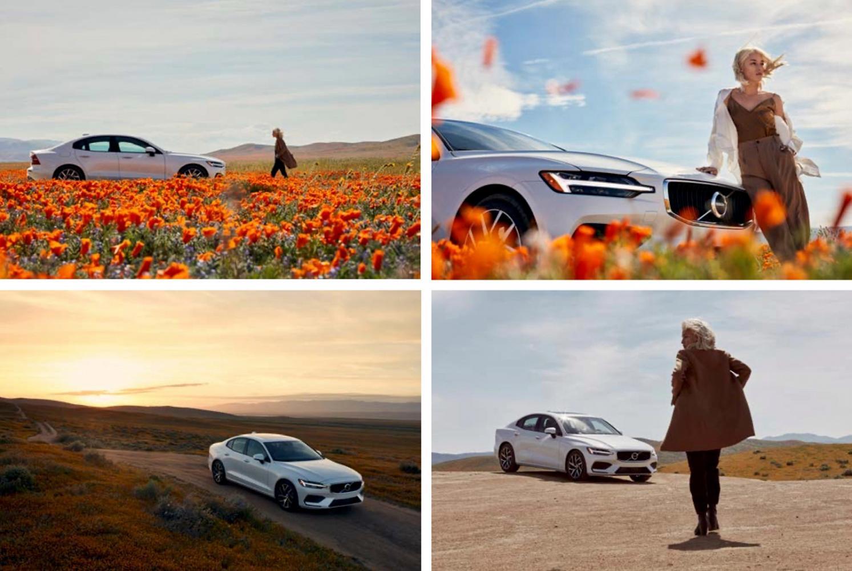 Volvo i upphovsrättstvist – publicerade utan lov på Instagram