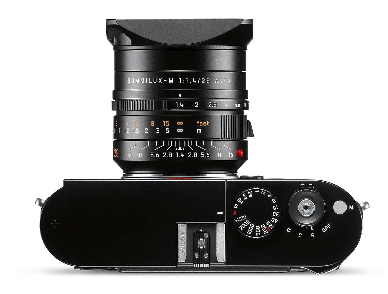 Leica Summilux-M 28mm f/1,4 ASPH