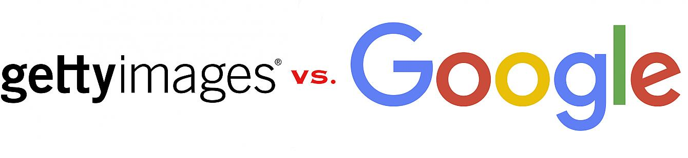 getty images vs google