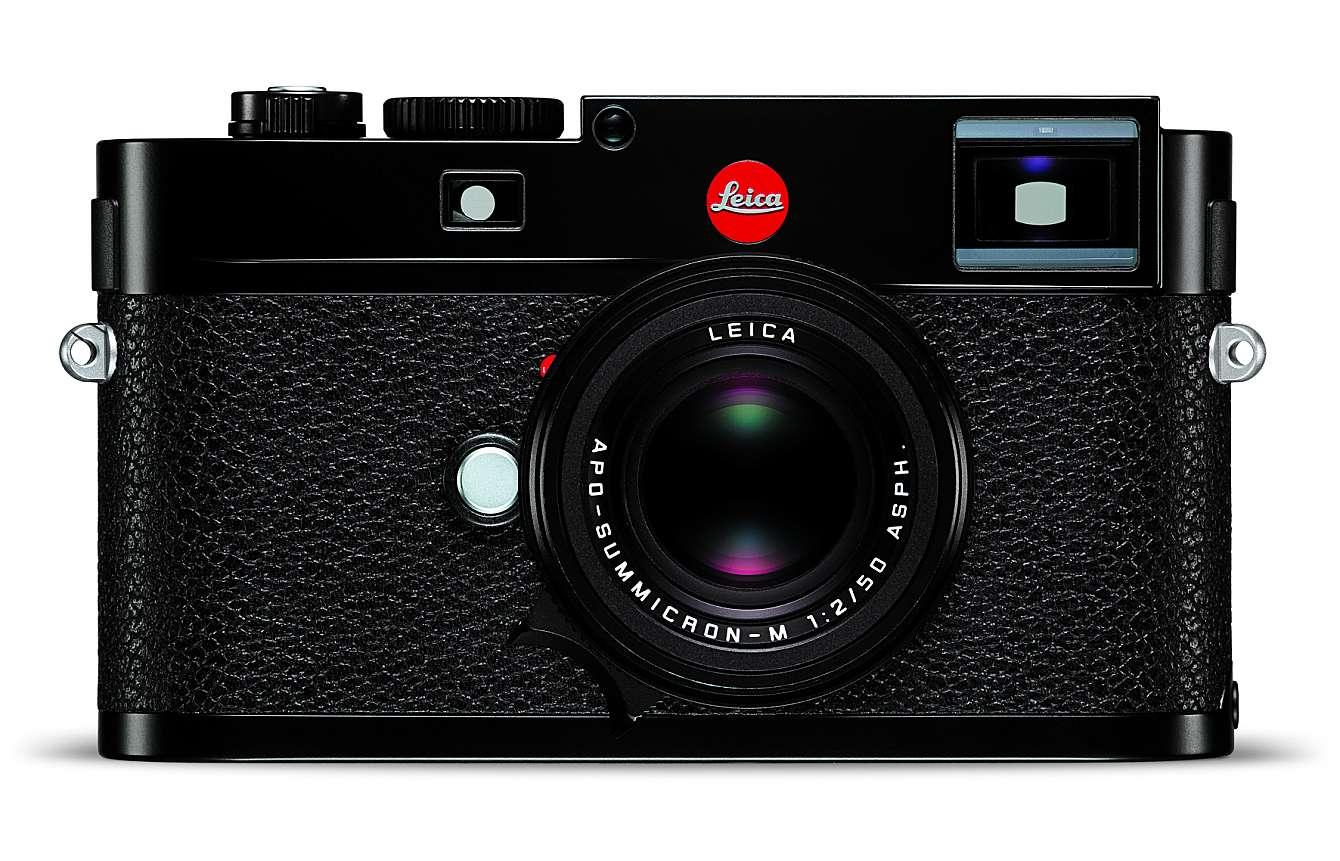 Den nya Leica M Typ 262