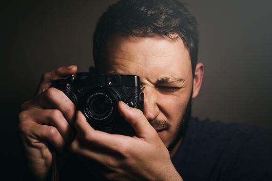 fotoutbildning, fotokurs, fotoskola